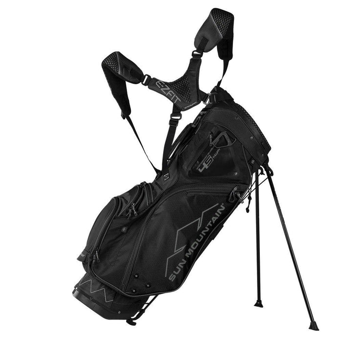 Sun Mountain Golf 4.5 14-Way Stand Golf Bag - HowardsGolf