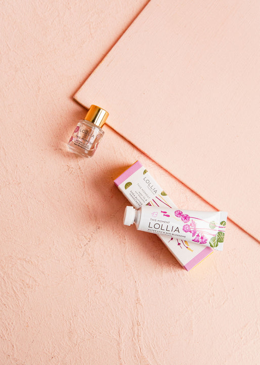 This Moment Petite Treat & Little Luxe Duo