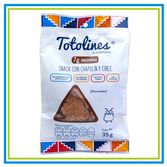 Snack Totolines