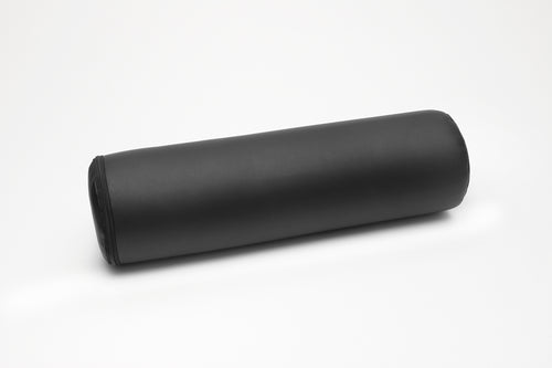 NEW! Classic Black Bolster Cover with Insert