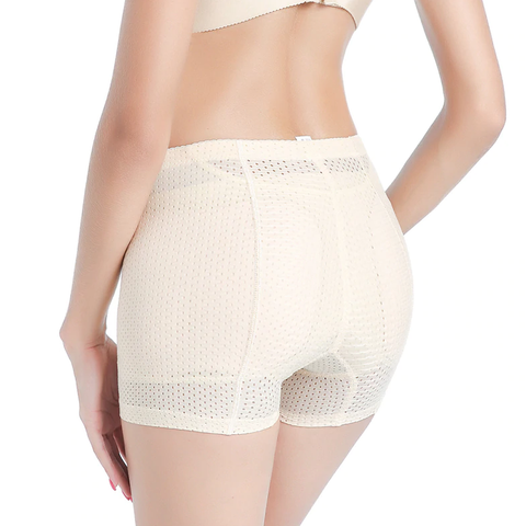 Image of Breathable Thigh Enhancer Butt Shaper