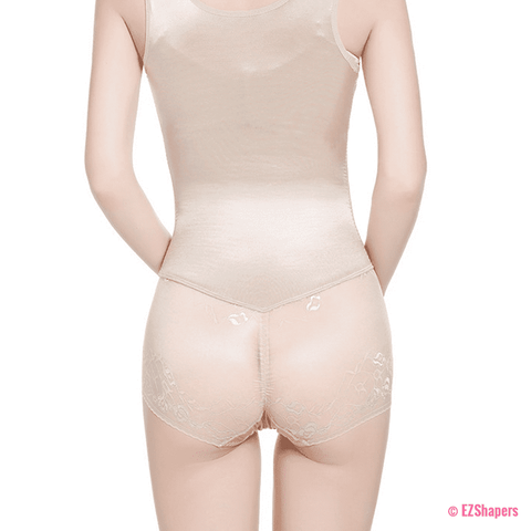 New Breathable Seamless Shaper