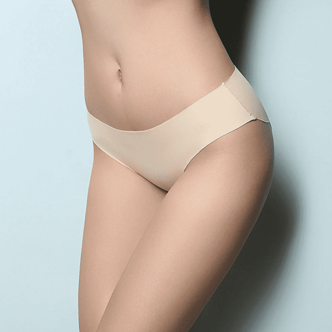 Image of Ultra Thin Solid Underwear