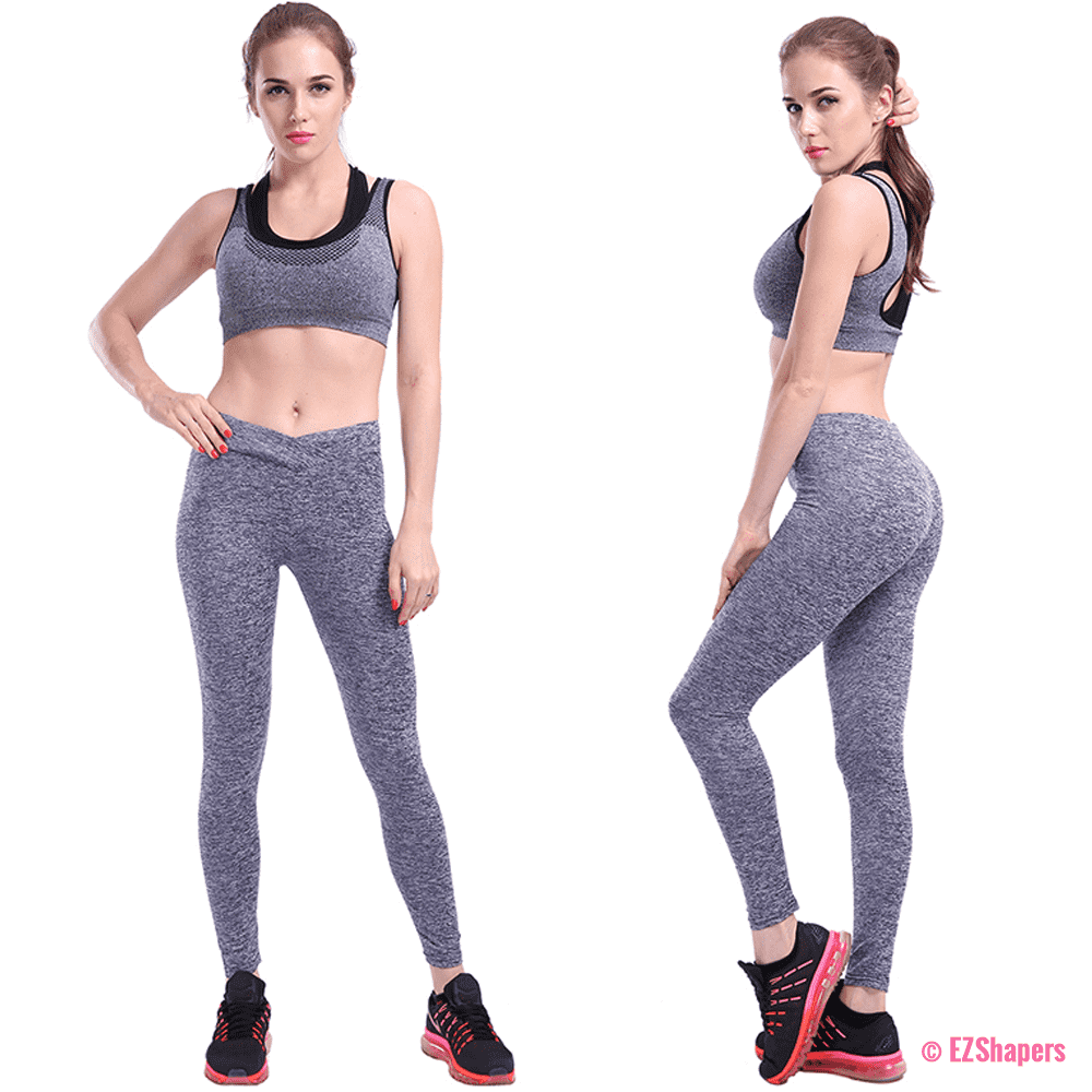 Casual Push Up Fitness Leggings