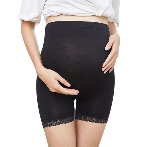 Image of Soft Maternity Seamless Shapewear
