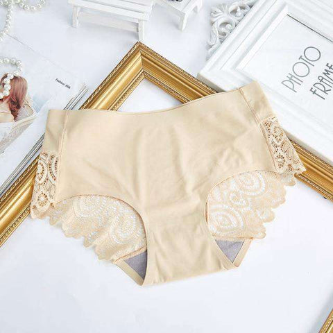 Image of Sexy Seamless Ultra Thin Underwear