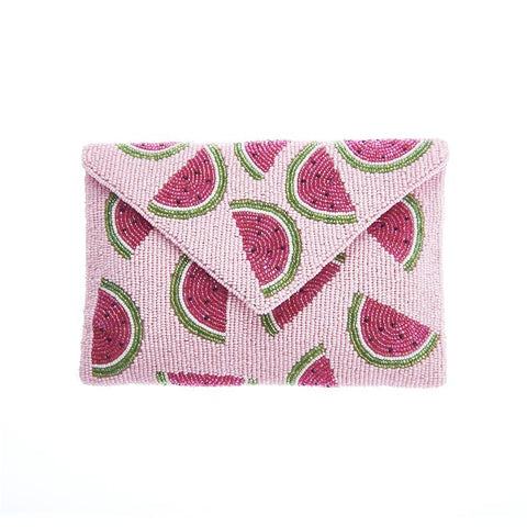 Juicy Pouch Clutch-From St Xavier