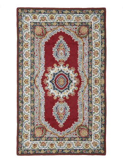 Thea Chainstitch Rug