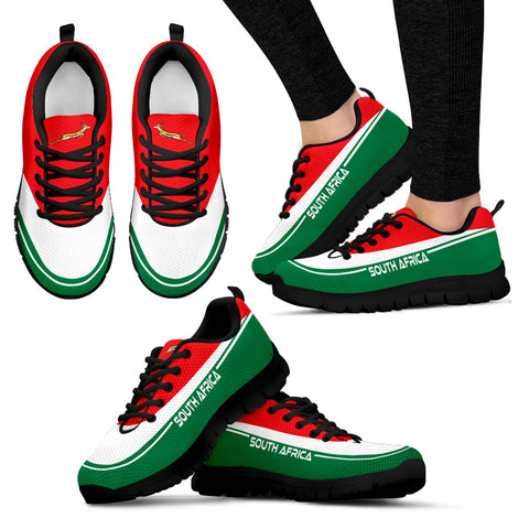 Image of South Africa Sneakers Bn10