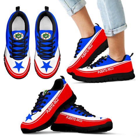 Image of Puerto Rico Sneakers Bn10