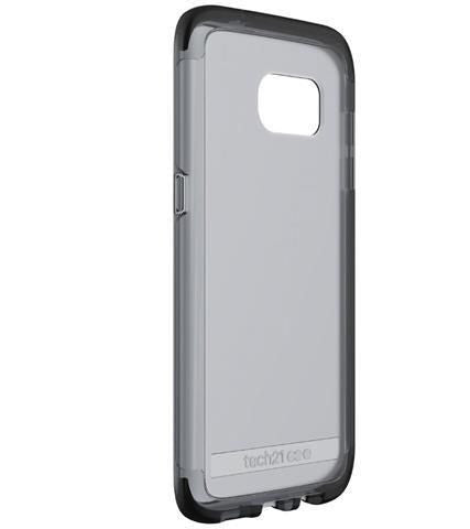 Tech21 Evo Frame Samsung S7 Edge Smokey/Black