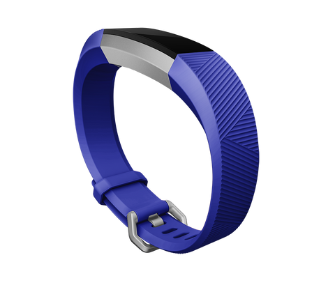 Fitbit Ace - Classic Accessory Band - Electric Blue