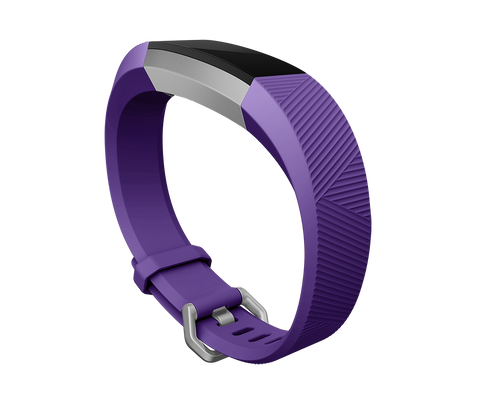 Fitbit Ace - Classic Accessory band - Power Purple