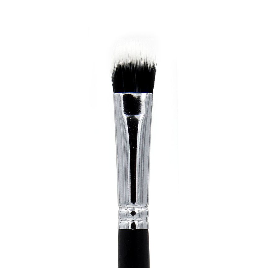 C428 Deluxe Duo Fibre Shadow Brush Crownbrush