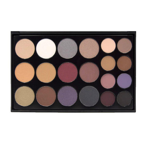 Pro Eyeshadow Smoke Collection