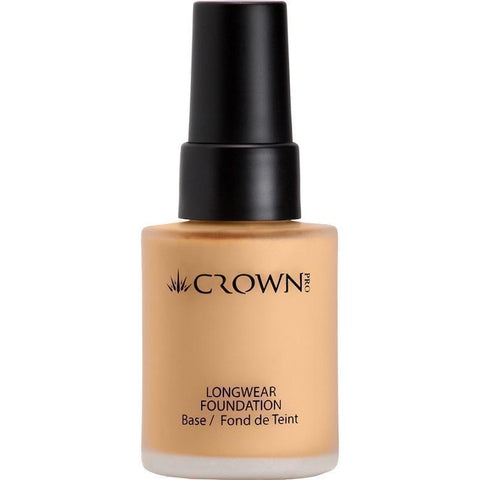 PFK31-4 Medium Beige Longwear Foundation