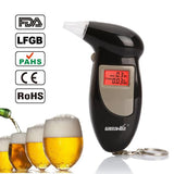 Professional Breathalyzer