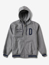 DAYS OF GLORY VARSITY JACKET