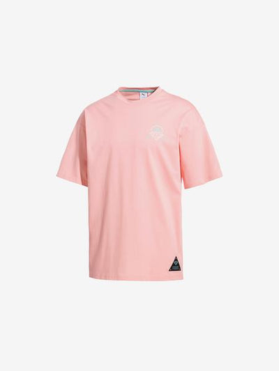 DIAMOND X PUMA T-SHIRT
