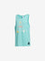 DIAMOND X PUMA TANK TOP DIAMOND BLUE