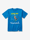 ASTRO BOY X DIAMOND T-SHIRT