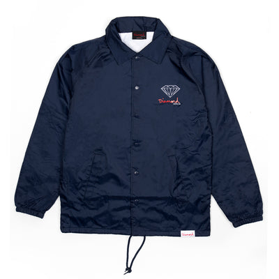 OG SIGN COACH JACKET - CORE