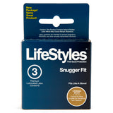 Lifestyles Tighter Fit Condoms