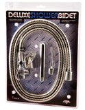 Deluxe Shower Bidet Kit