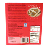 The Candy Bra Box Rear