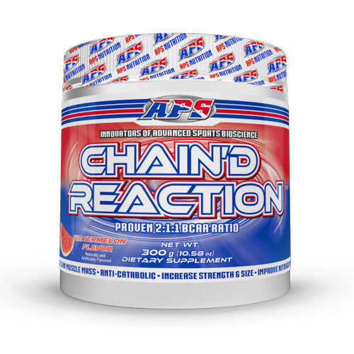Chain'd Reaction™