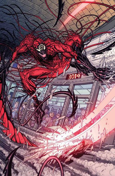 Absolute Carnage 1:50 Variant issue #1 igcomicstore