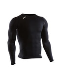 Men's PERform+ Compression Long Sleeve Top By PRS Compression