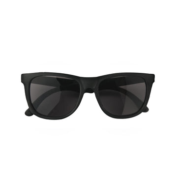 Jordan Baby Sunglasses in Black by Teeny Tiny Optics at CURRENT