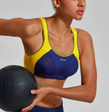 No-Limits High Impact Sports Bra