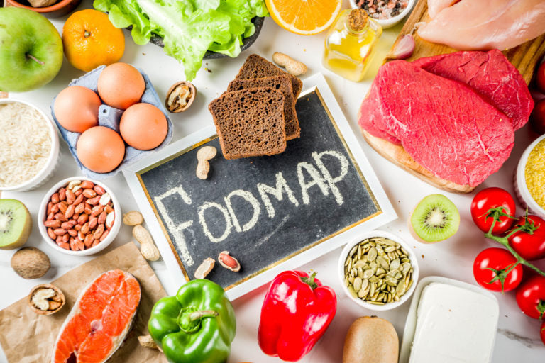 Food to eat on Foodmap diet | HealthMasters