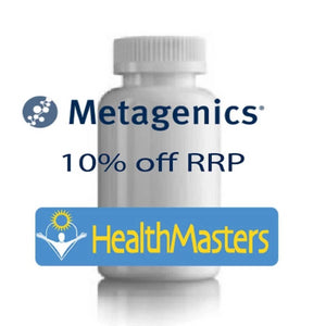 Metagenics Meta Oil 200 ml liquid 10% off RRP | HealthMasters