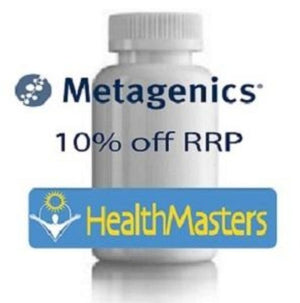 Metagenics NeuroCalm 60 tablets 10% off RRP | HealthMasters