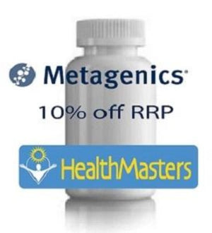 Metagenics NeuroCalm Sleep 30 Tablets 10% off RRP | HealthMasters