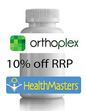 ORTHOPLEX B VITAL Powder 150 gm 10% off RRP | HealthMasters