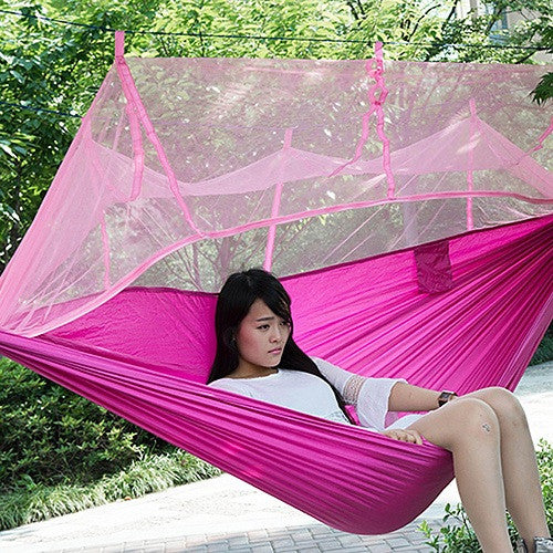Indoor & Outdoor Portable Hammock