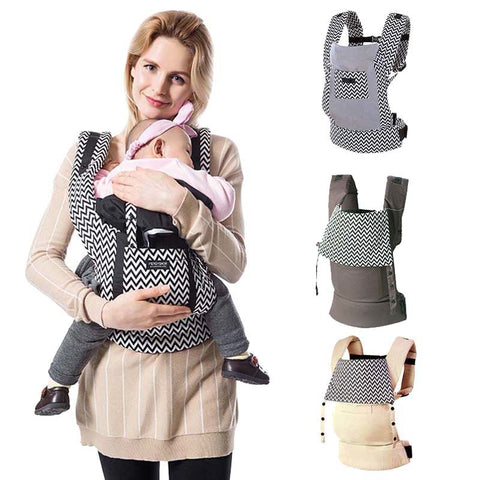 Ergonomic Baby Carriers Backpack