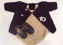 Sawyer Knit Romper