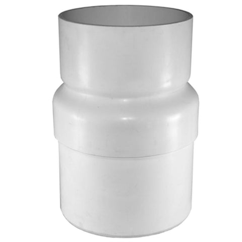16X12 SPGXH PVC DWV REDUCING BUSHING