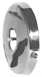 PASCO 1182 CP STEEL SHOWER ARM FLANGE