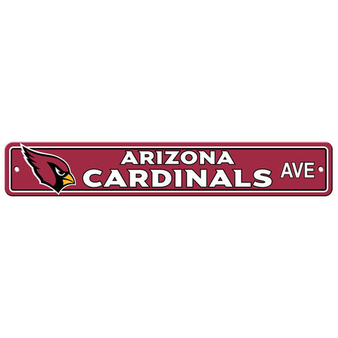 Arizona Cardinals Drive Sign