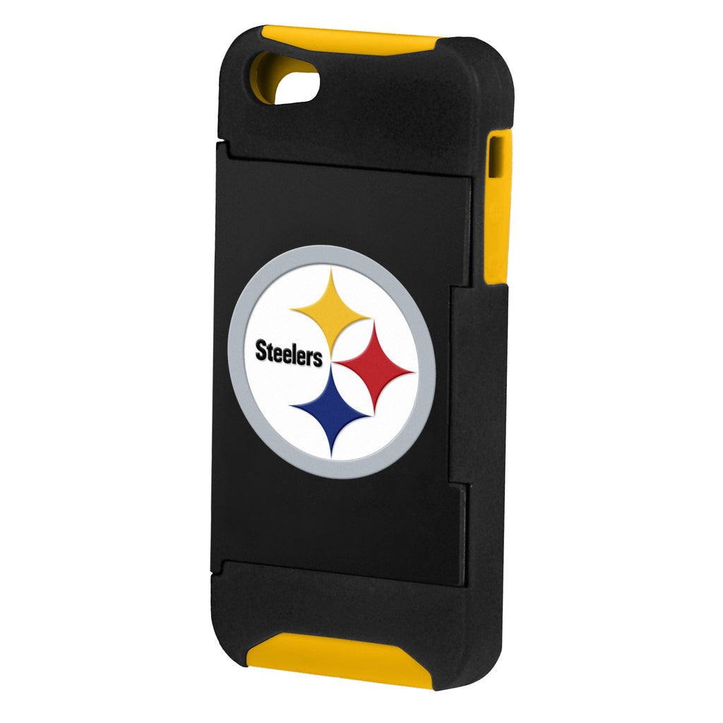 Pittsburgh Steelers i5 Hard Hideaway Case