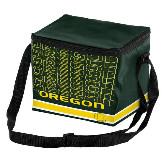 Oregon Ducks Impact 6 Pack Lunch Bag