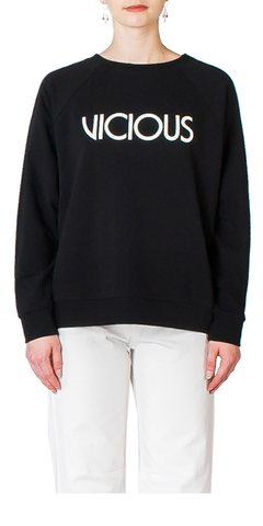 Vicious Graphic Sweatshirt