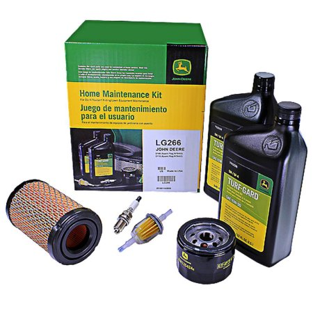 LG266 HOME MAINTENANCE KIT