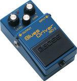 Boss Blues Driver Guitar Pedal